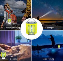 Best Mosquito Lamp