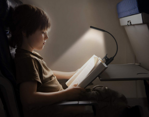 Comparative cheap reading lamp