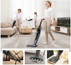 Comparative cheap stick vacuum cleaner