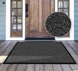 comparative entrance mat