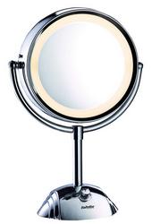 Magnifying mirror comparison