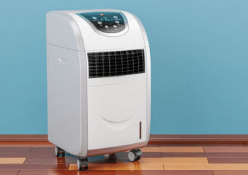 Mobile air conditioner comparison