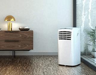Reviews Olimpia Splendid portable air conditioner