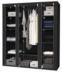 choose fabric wardrobe