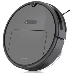 Comparison of robot vacuum and mop