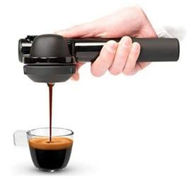 Customer reviews Handpresso Pump Noire 48238