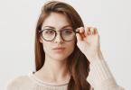 Avantages des lunettes sans correction